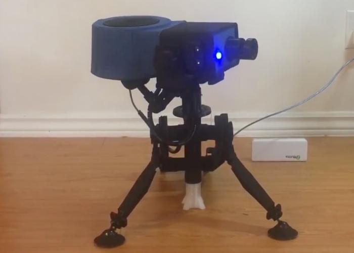 Team Fortress 2: Funktionierende Sentry Gun aus dem 3D-Drucker