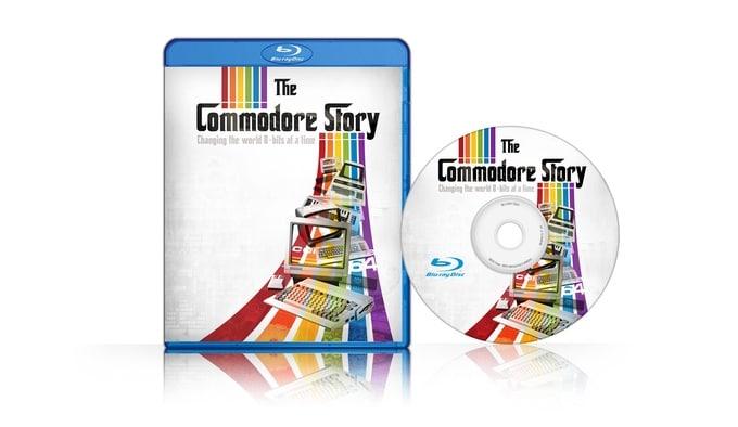Auf Blu-ray, Download und als Buch. (Foto: WavemStudios)