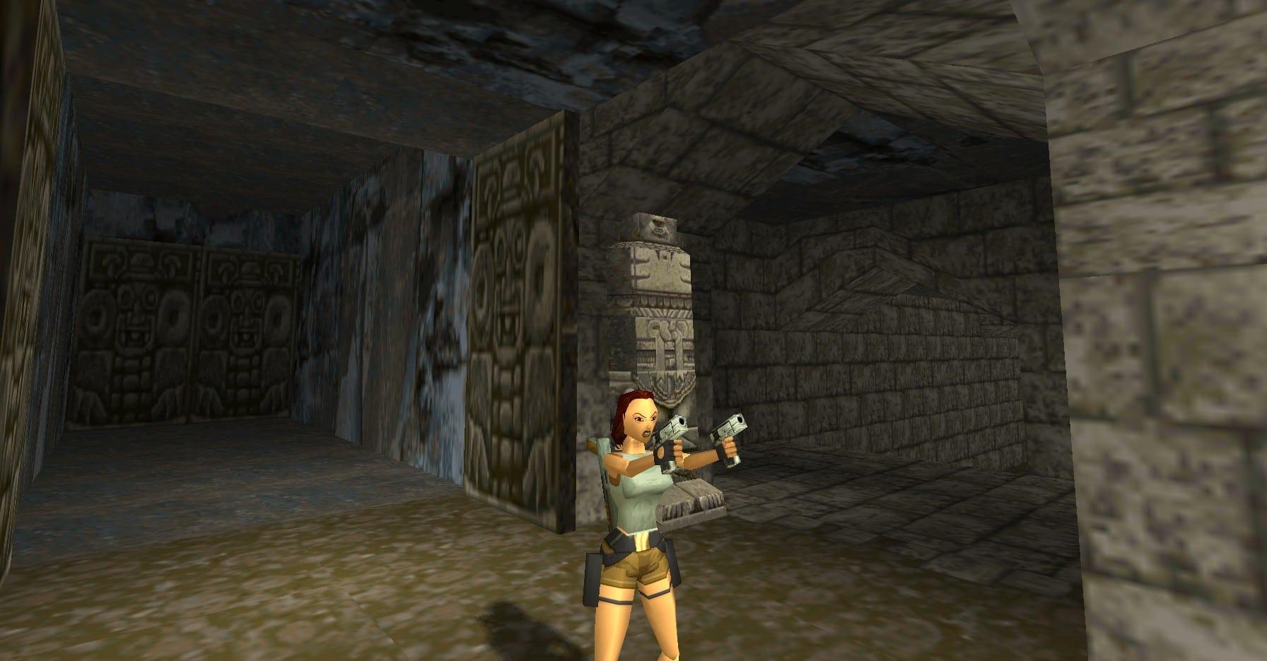 Tomb Raider: Spielt das Original im Browser