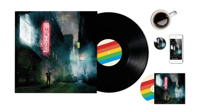 SID Waves: Melodien vom C64 auf Vinyl gebannt