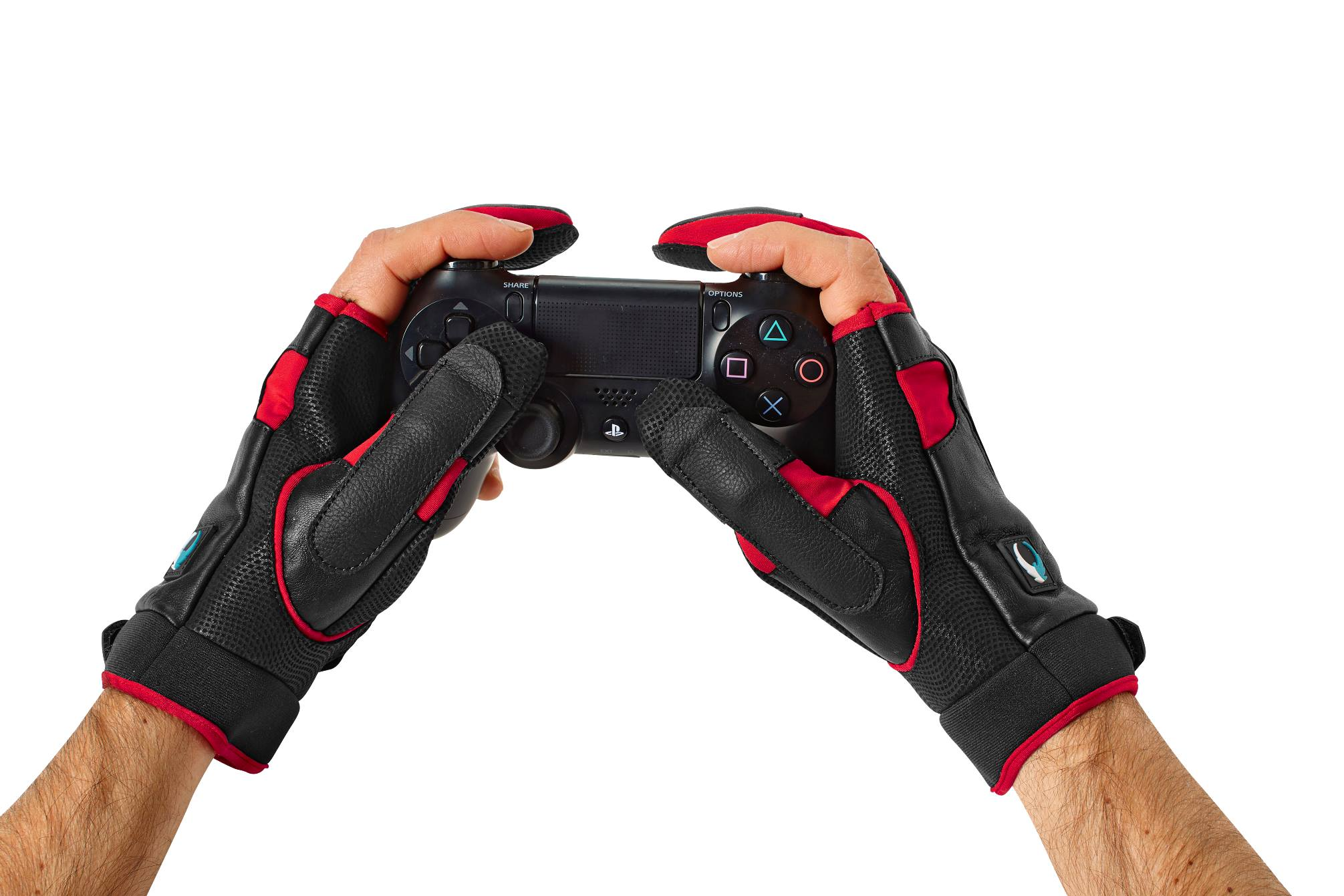 Middle Finger Gaming Gloves: Mit diesen Handschuhen zockt ihr besser