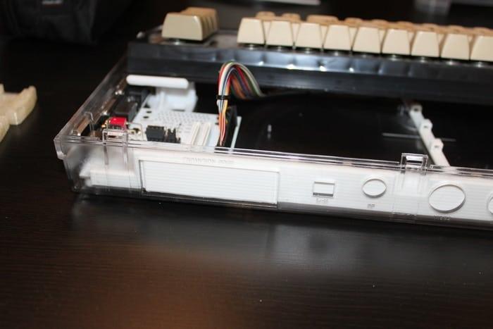 Commodore 64: So wird aus eurem alten Rechner ein moderner PC