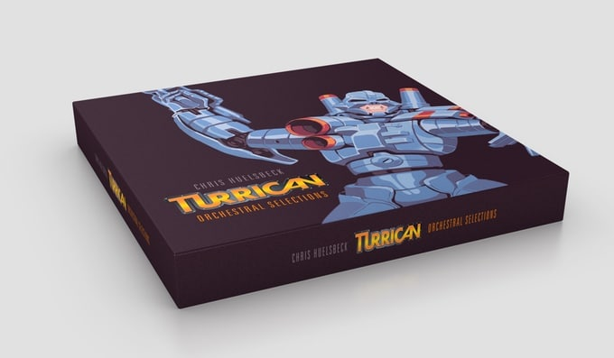 Natürlich gibt es auch eine Collectors Edition. (Foto: Chris Hülsbeck)
