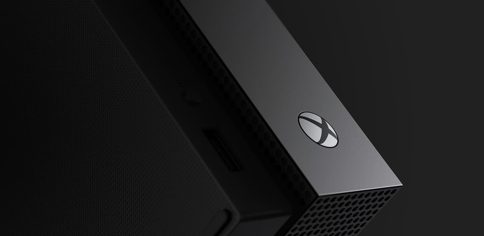 Und noch eine Xbox One... (Foto: Microsoft)