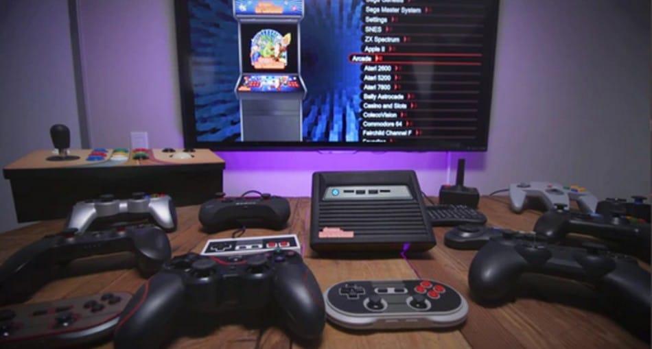 Nutzt beliebige Controller. (Foto: Dream Arcades)