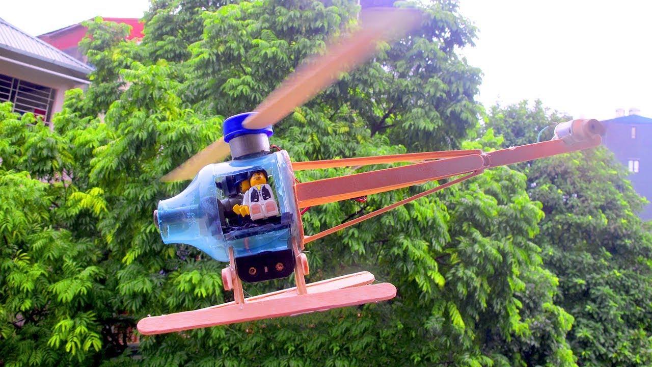 Mit Pilot! (Foto: PHL Homemade)