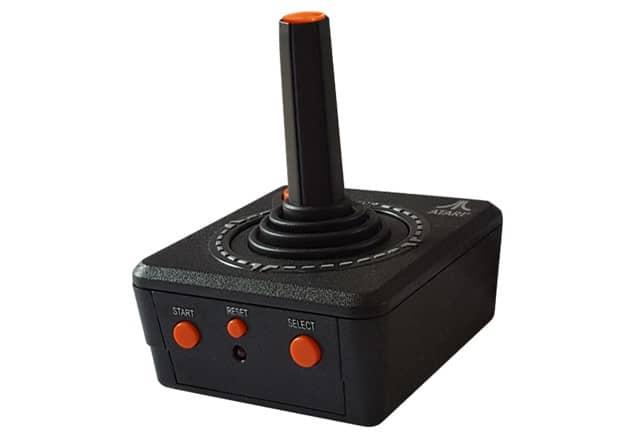 Das ist der Controller mit 50 integrierten Spielen. (Foto: Funstock)