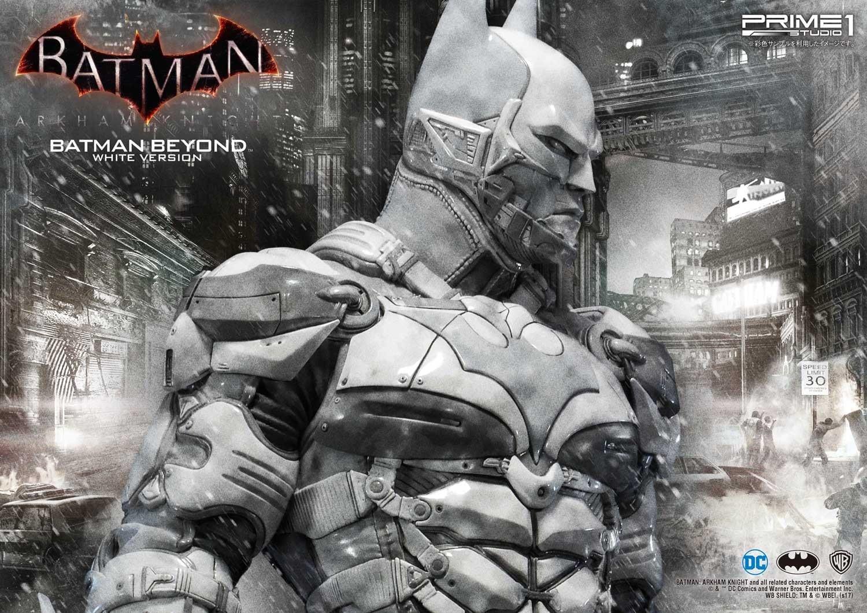 Sehr schick, dieser Batman. (Foto: Prime 1 Stusdio)