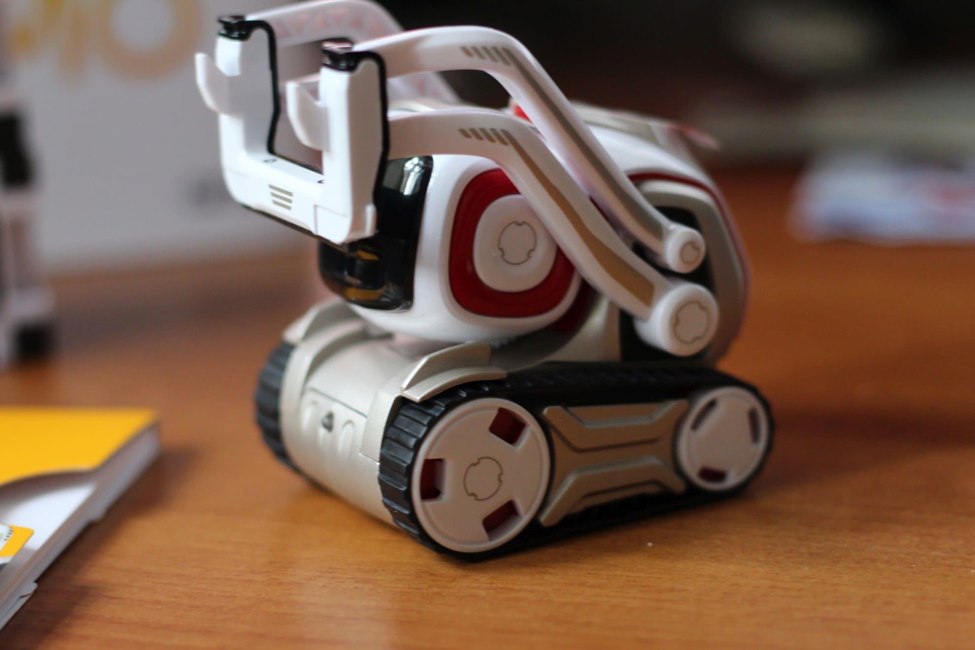 Mehr als nur ein einfaches Spielzeug. (Foto: GamingGadgets.de)