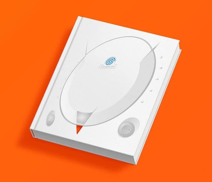 So könnte das Buch aussehen. Aktuell ist es aber nur eine Rendergrafik. (Foto: Read-Only-Memory)