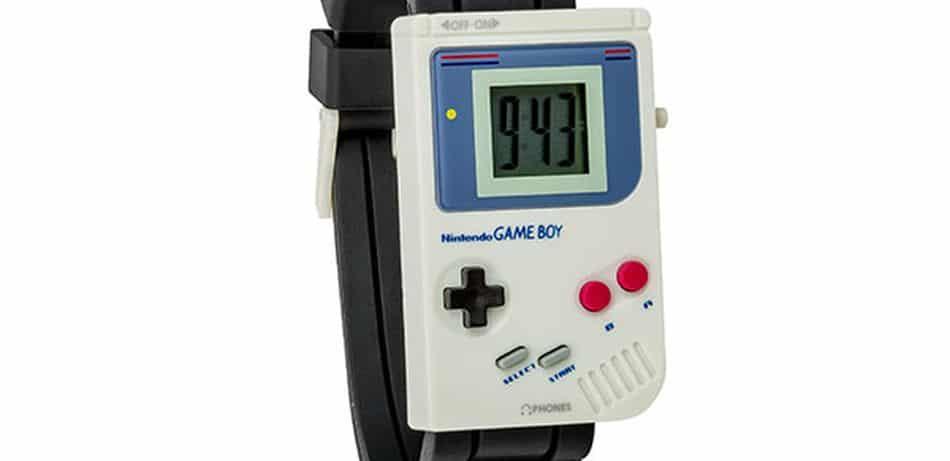 Ein Gameboy? Fast. (Foto: ThinkGeek)