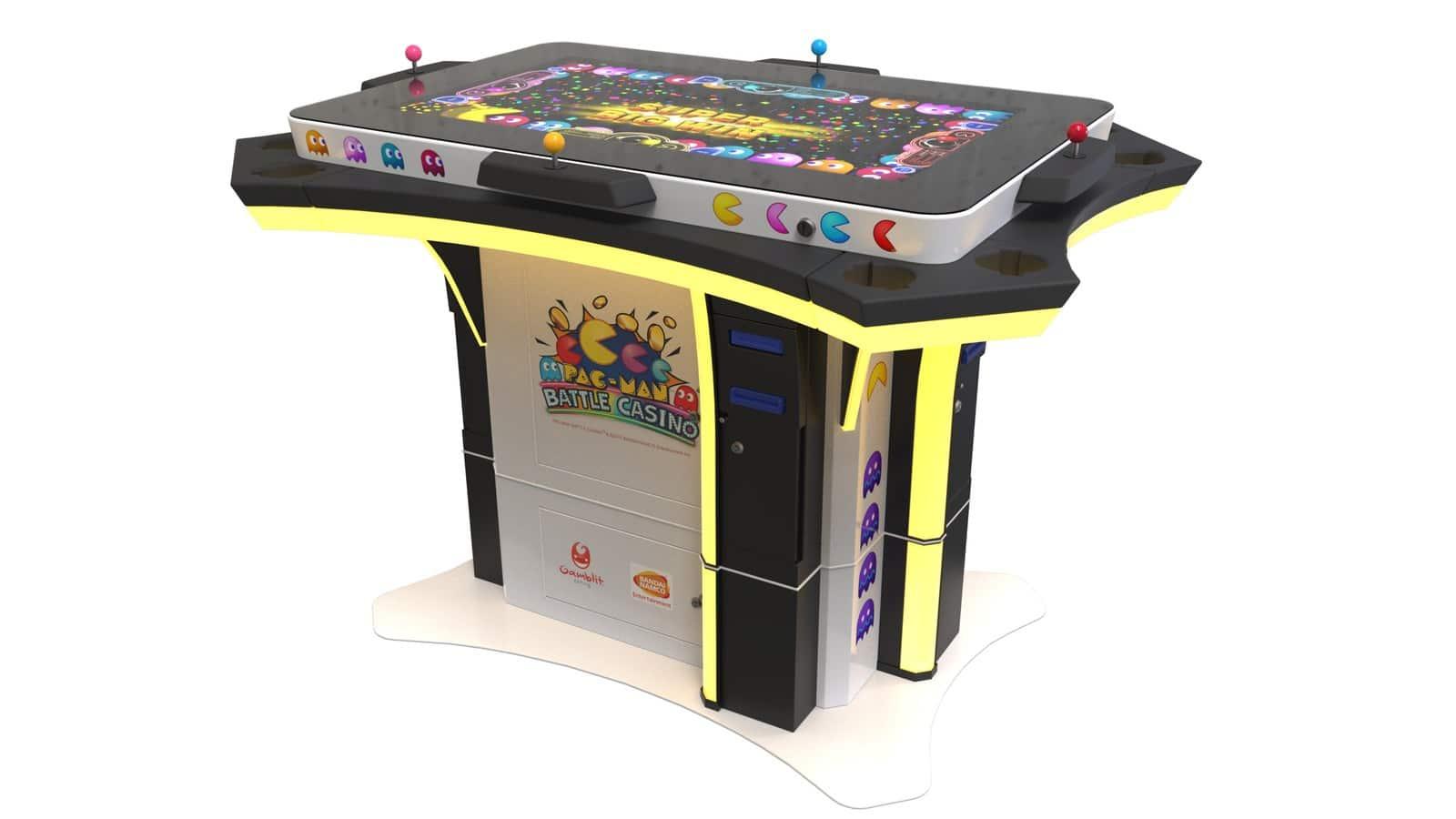 Tremendous Pac Man Battle Casino Kultpille Wird Zum Gluckspiel Download Free Architecture Designs Itiscsunscenecom