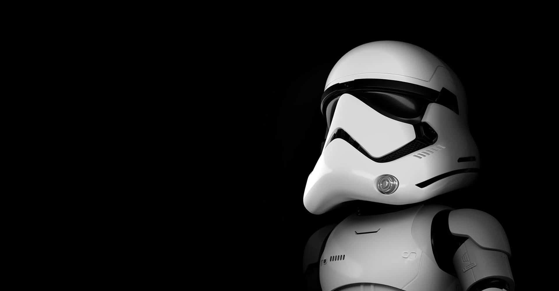 Star Wars: Erschafft euch eine Sturmtruppen-Roboter-Armee!