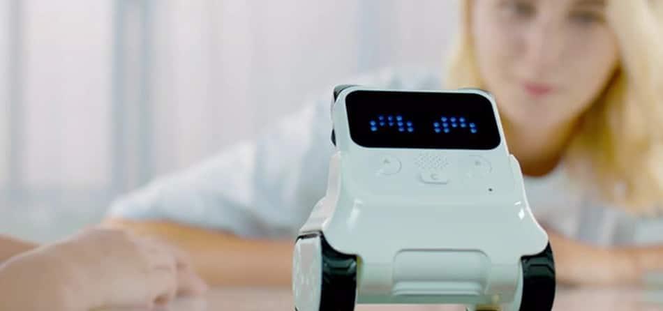 Ein kleiner Roboter mit vielen Möglichkeiten. (Foto: Makeblock)