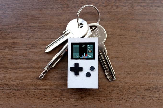 Wirklich praktisch - dieser Pocketstar. (Foto: Zepsch)