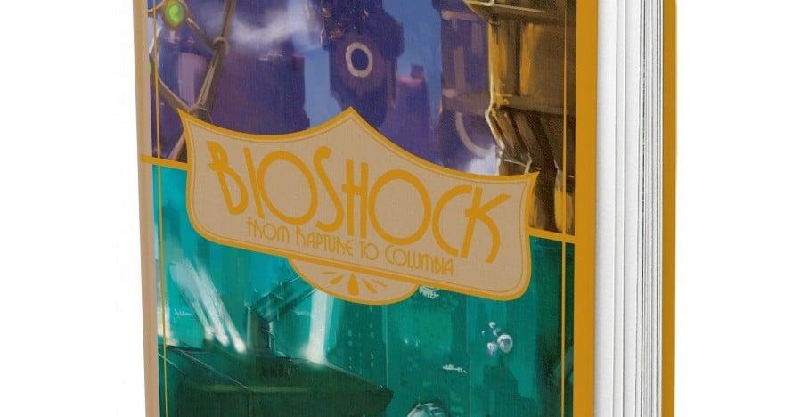 BioShock als Buch - für Fans. (Foto: Third Editions)