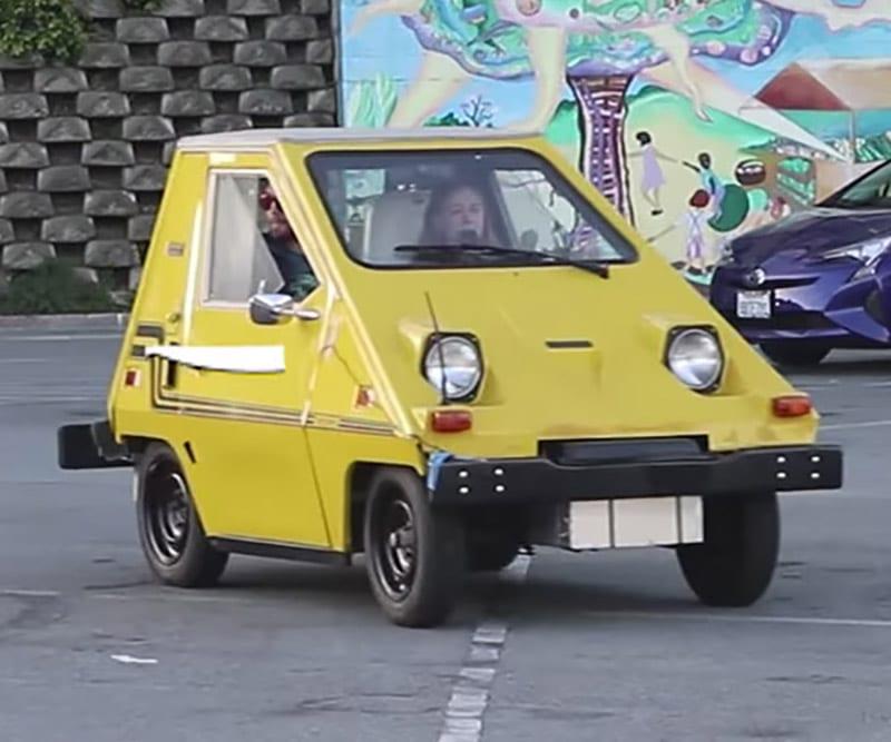 Ein Auto? Ja, auch. (Foto: Screenshot / YouTube)