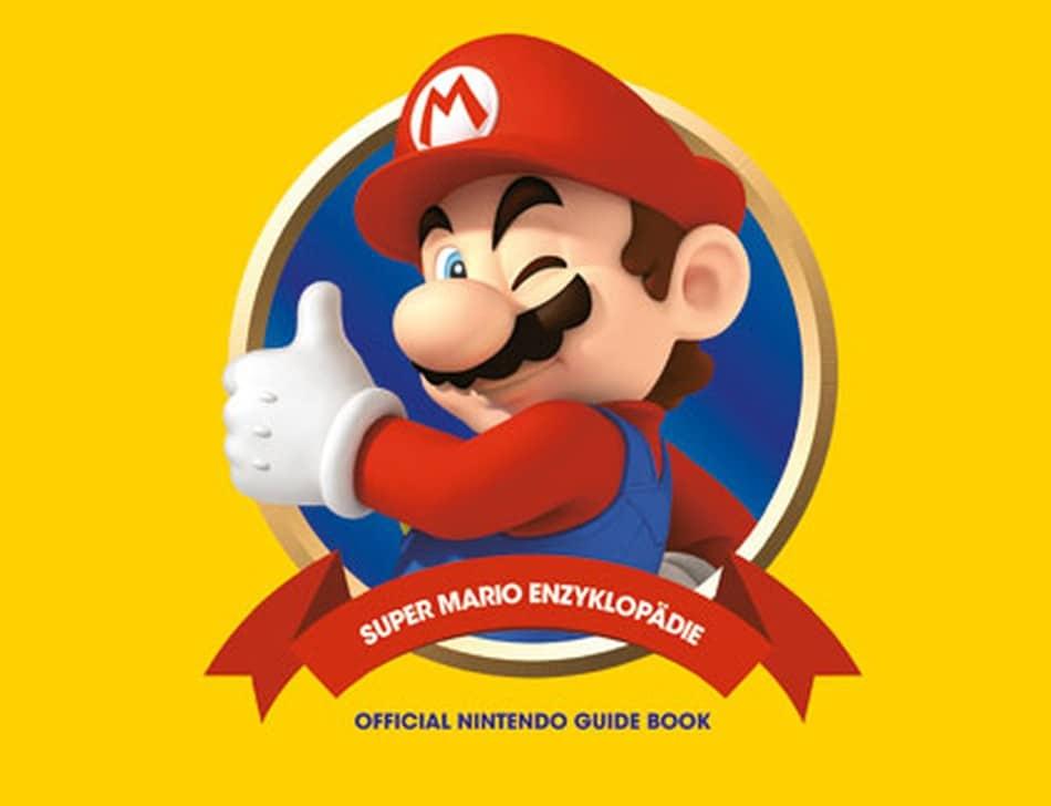 Mario. Mal wieder als Buch. (Foto: Tokyopop)