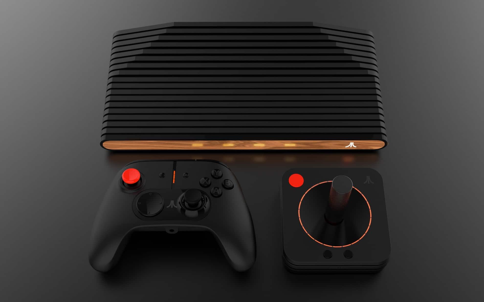 Atari VCS: Die Ataribox nimmt Gestalt an