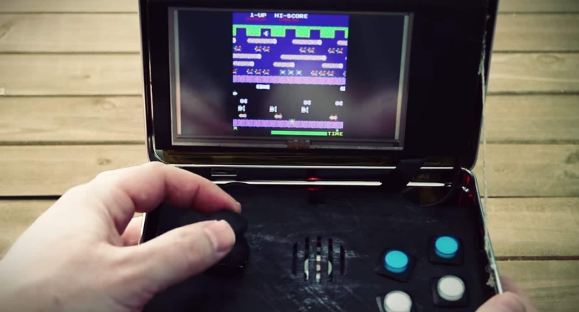 Mini Lunchbox Arcade: Mit dieser Brotdose könnt ihr zocken