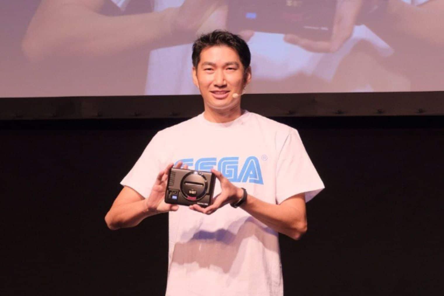 SEGA Mega Drive Mini: Offizielle Schrumpf-Konsole zum Jubiläum