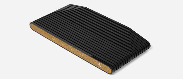 Werdet ihr euch ein Atari VCS zulegen? (Foto: Atari)