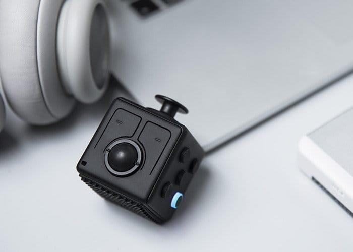 Masta Box: Dieser Fidget Cube besitzt auch praktische Funktionen