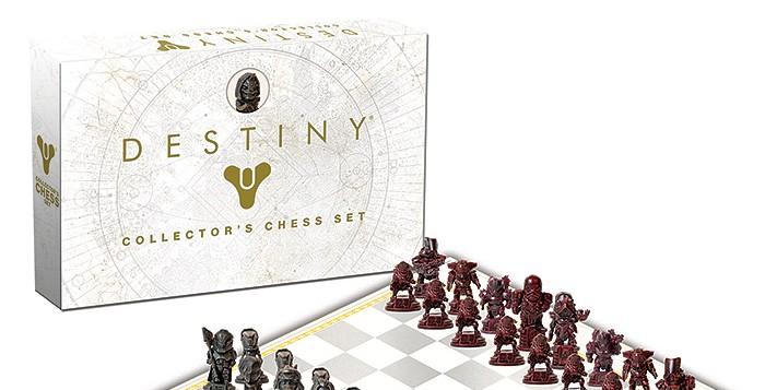 Destiny als Brettspiel?! (Foto: USAOpoly)