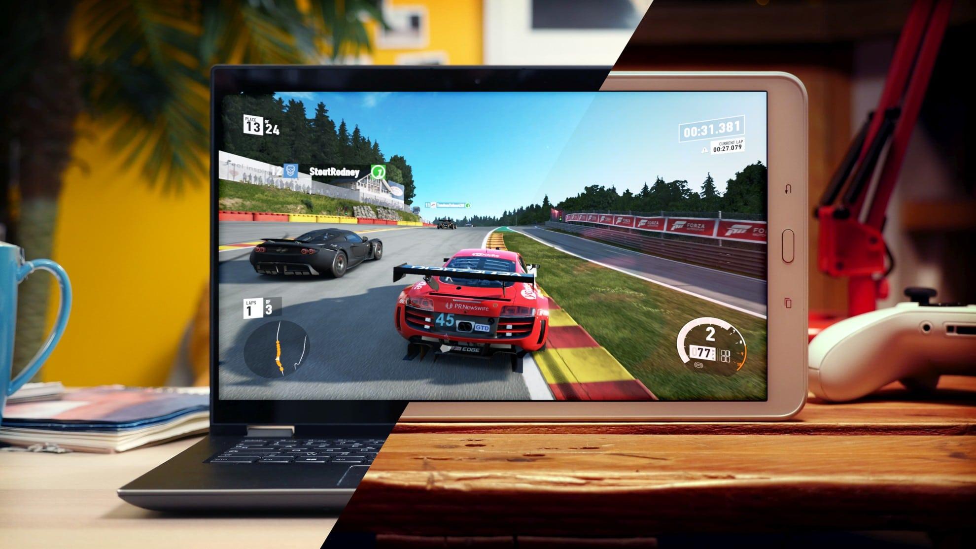 Blade Shadow: Virtueller Gaming-Rechner im Monatsabo