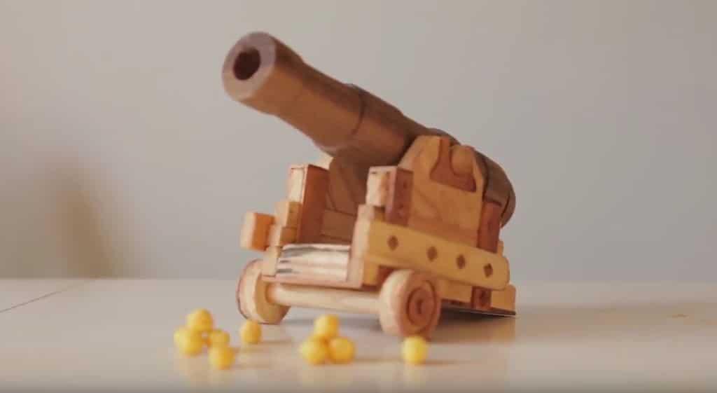 Sea of Thieves: Dieses Kanone verschießt euer Frühstück