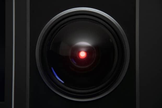HAL 9000: Sprachcomputer aus 2001: Odyssee im Weltraum