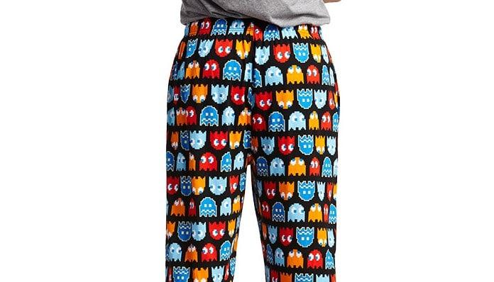 Haha! Lustig, diese Pac-Man Hose. (Foto: ThinkGeek)