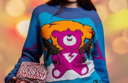 Ein süßer Bär, oder? (Foto: Merchoid)