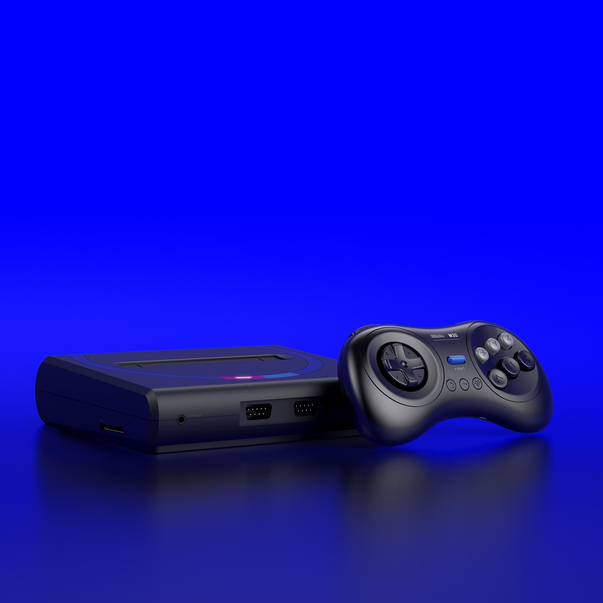 Analogue Mega Sg: SEGAs Mega Drive der nächsten Generation