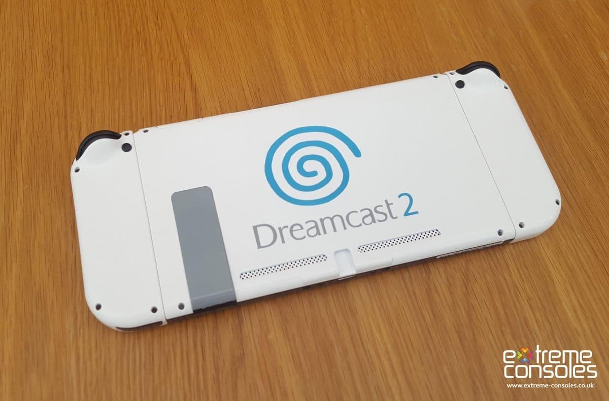 Eine Dreamcast 2? (Foto: Extreme Consoles)