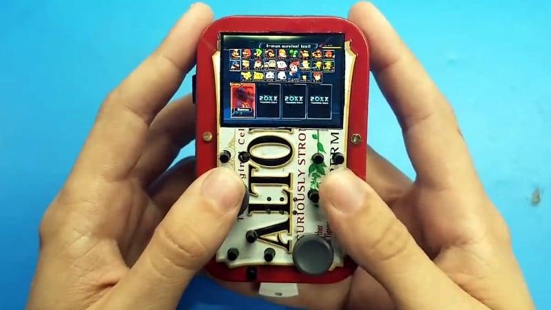 Kill Mii: Das ist die kleinste Wii-Konsole der Welt!