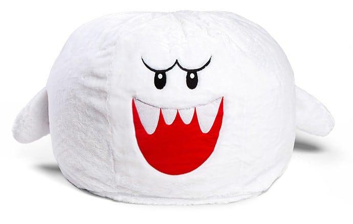 Sieht gemütlich aus - dieser Boo Sitzsack. (Foto: ThinkGeek)