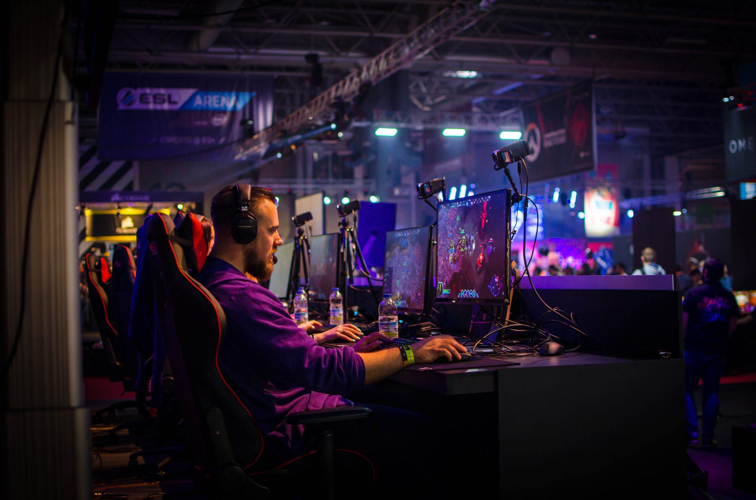 eSports: Die Gadgets der professionellen Gamer