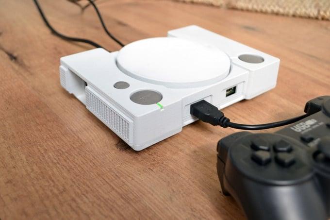 PlayStation Classic: So baut ihr euch eine Mini-PlayStation