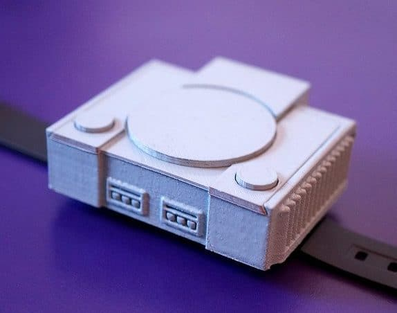 PlayStation Watch: Eine Armbanduhr? Oder kann das weg!?