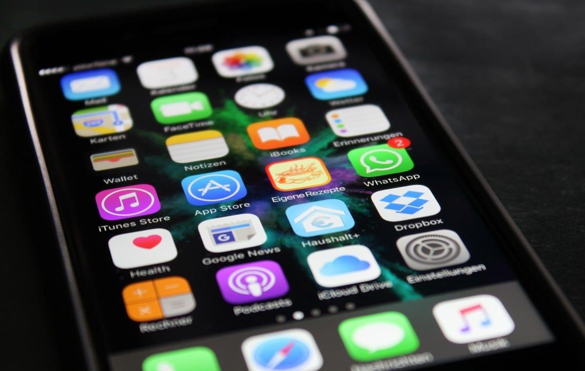 Brauchen wir bald keine Apps mehr? (Foto: Pxhere)