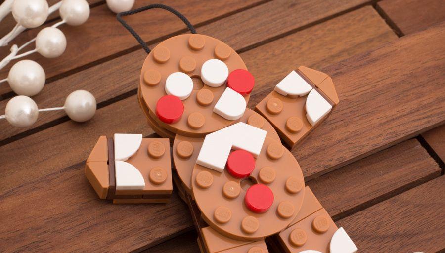 LEGO Weihnachtsbäume 2018: Tannen und Schmuck für den Baum