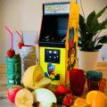 Pac-Man Quarter Arcade. (Foto: Numskull)