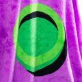 Purpur Tentakel Decke. (Foto: GetDigital)