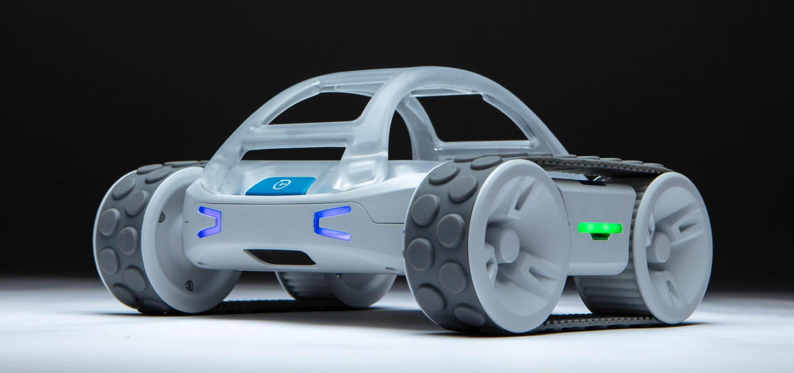 Sphero RVR: Dieser Roboter macht euch zum Erfinder