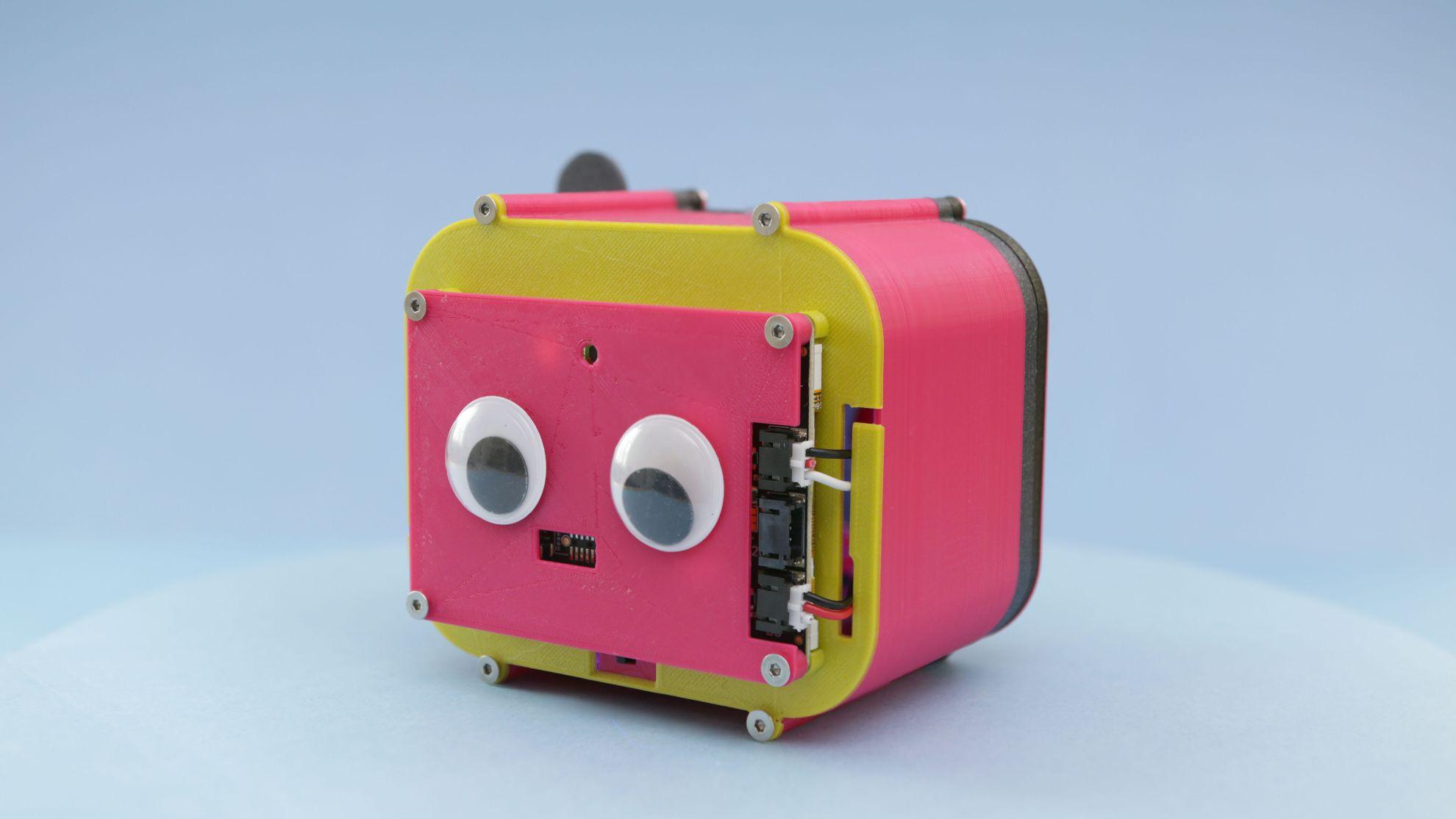 DIY View-Master: Kultspielzeug als elektronische Neuauflage