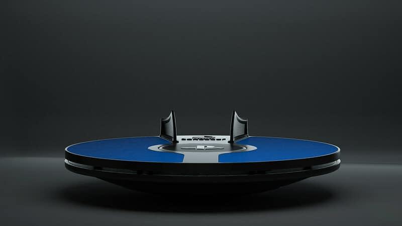3dRudder: PlayStation VR mit den Füßen steuern