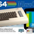 The C64. (Foto: KochMedia)