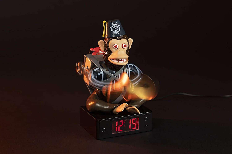 Lasst die Monkey Bomb krachen! (Foto: GetDigital)