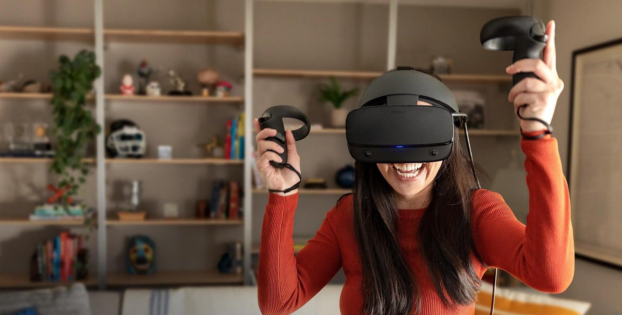 Neuer Casino-Spaß mit VR. (Foto: Facebook Technologies)